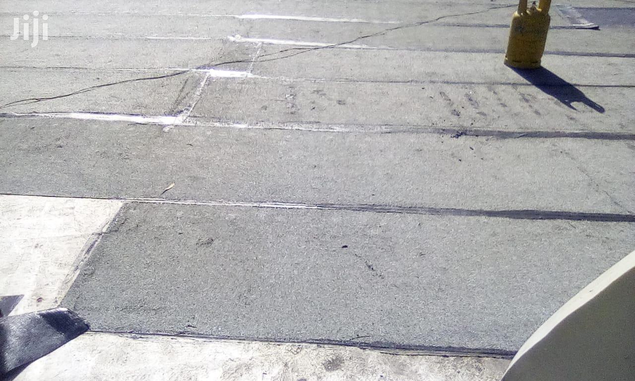 Archive: Flat Roof Waterproofing Services In Kenya
