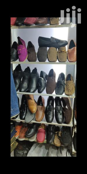 Latest Pure Leather Loafers | Shoes for sale in Nairobi, Nairobi Central