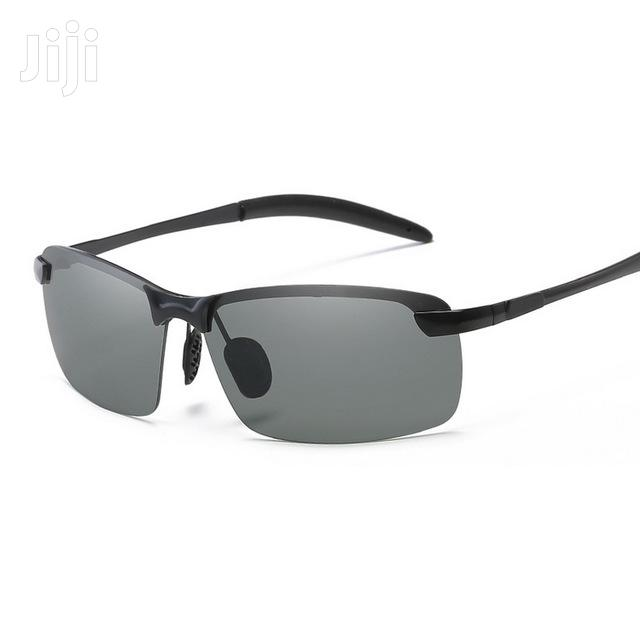 Photochromic Polarized Sunglasses UV400 Protection | Clothing Accessories for sale in Nairobi Central, Nairobi, Kenya