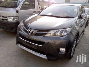 New Toyota RAV4 2013 Gray | Cars for sale in Mombasa, Mvita