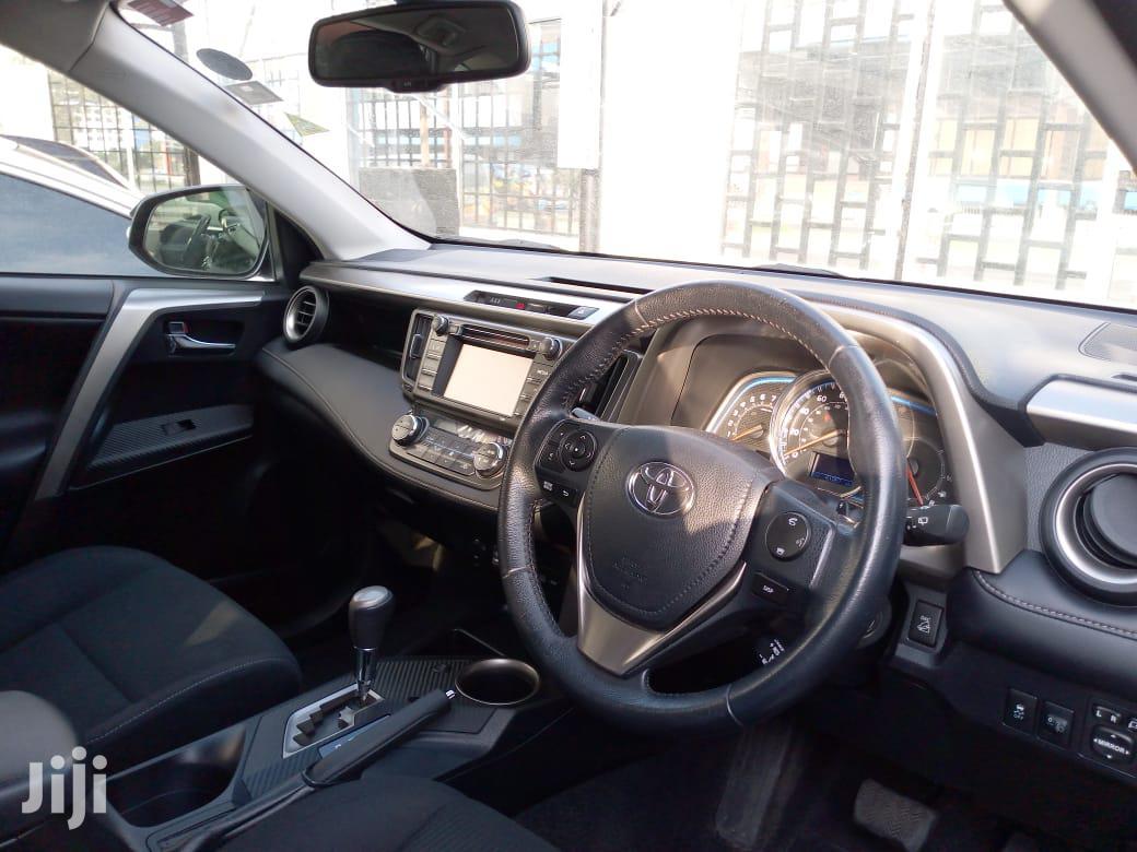 New Toyota RAV4 2013 Gray | Cars for sale in Mvita, Majengo, Kenya