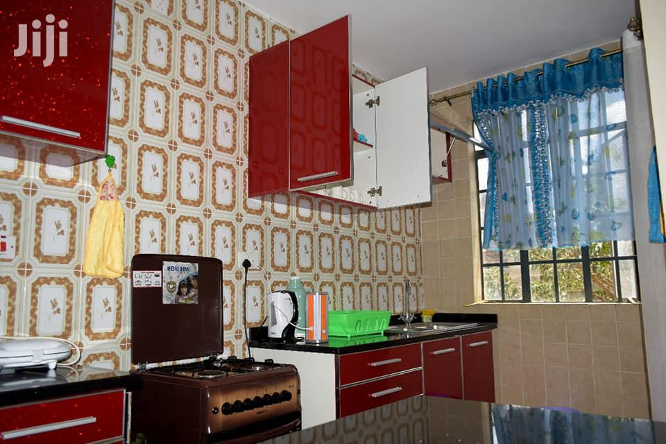 Archive: Fully Furnished 3 Bedroom Apartment Tolet,Daily Room Services Availabl