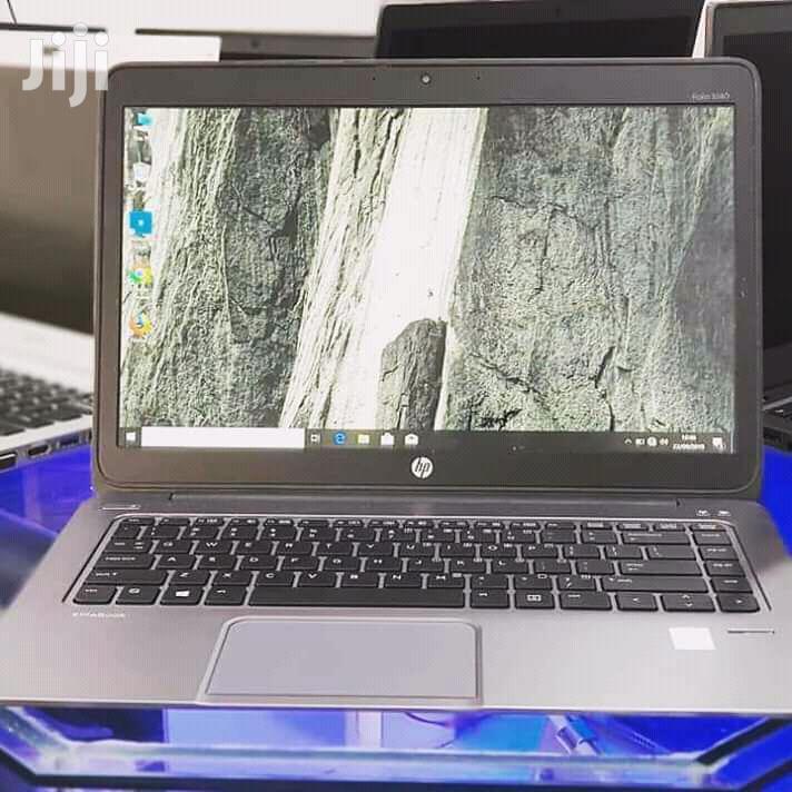 Laptop HP EliteBook Folio 1040 G2 8GB Intel Core i5 SSD 256GB | Laptops & Computers for sale in Nairobi Central, Nairobi, Kenya