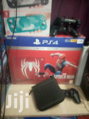 Playstation 4 Brand New   Video Game Consoles for sale in Nairobi, Nairobi Central