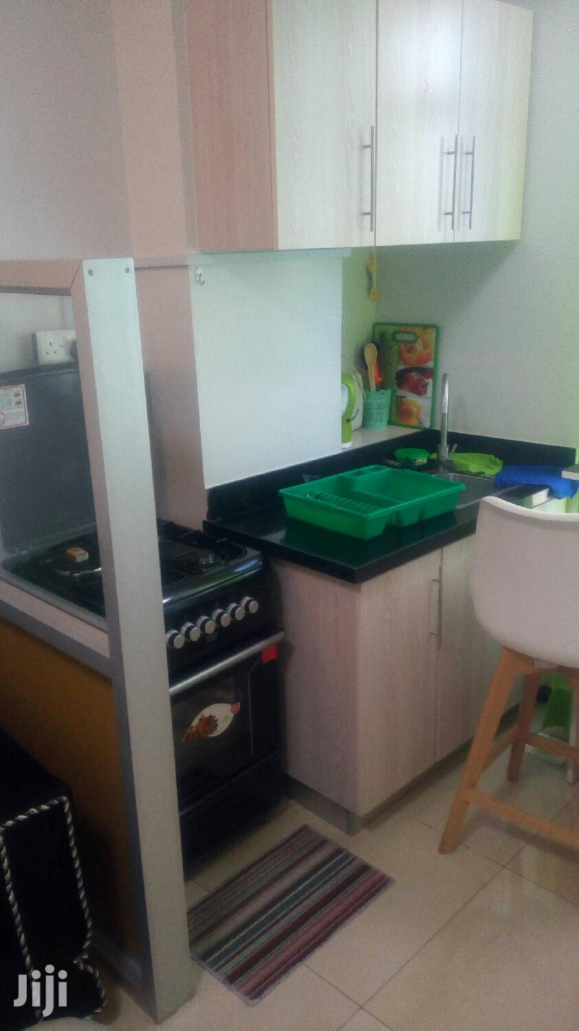 To Let: New Furnished Studio Near Valley Arcade | Houses & Apartments For Rent for sale in Lavington, Nairobi, Kenya