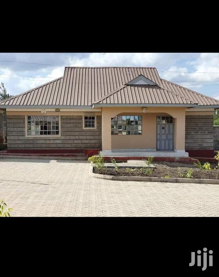 House for Sale in Kitengela
