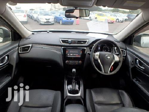 New Nissan X-Trail 2014 Silver | Cars for sale in Parklands/Highridge, Nairobi, Kenya