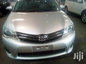 Toyota Corolla 2012 Silver | Cars for sale in Mombasa, Mvita