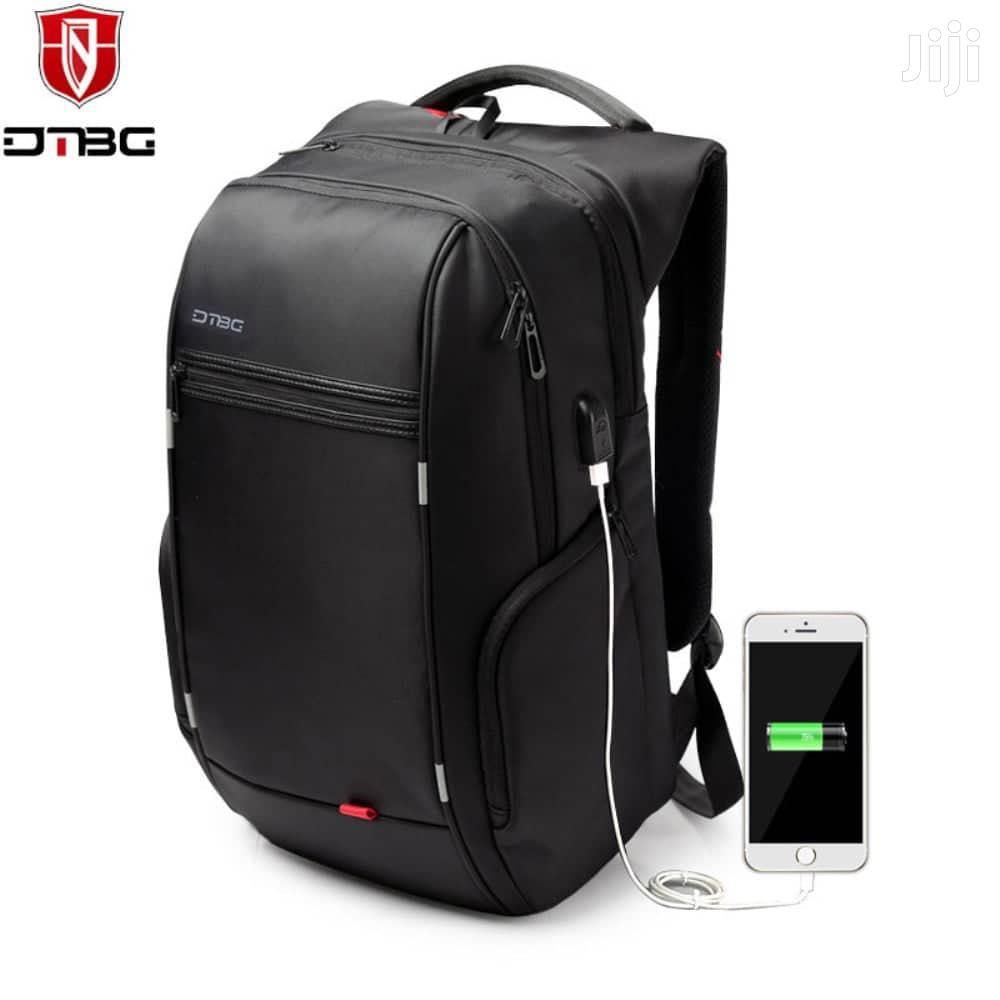 DTBG Business Laptop Backpack