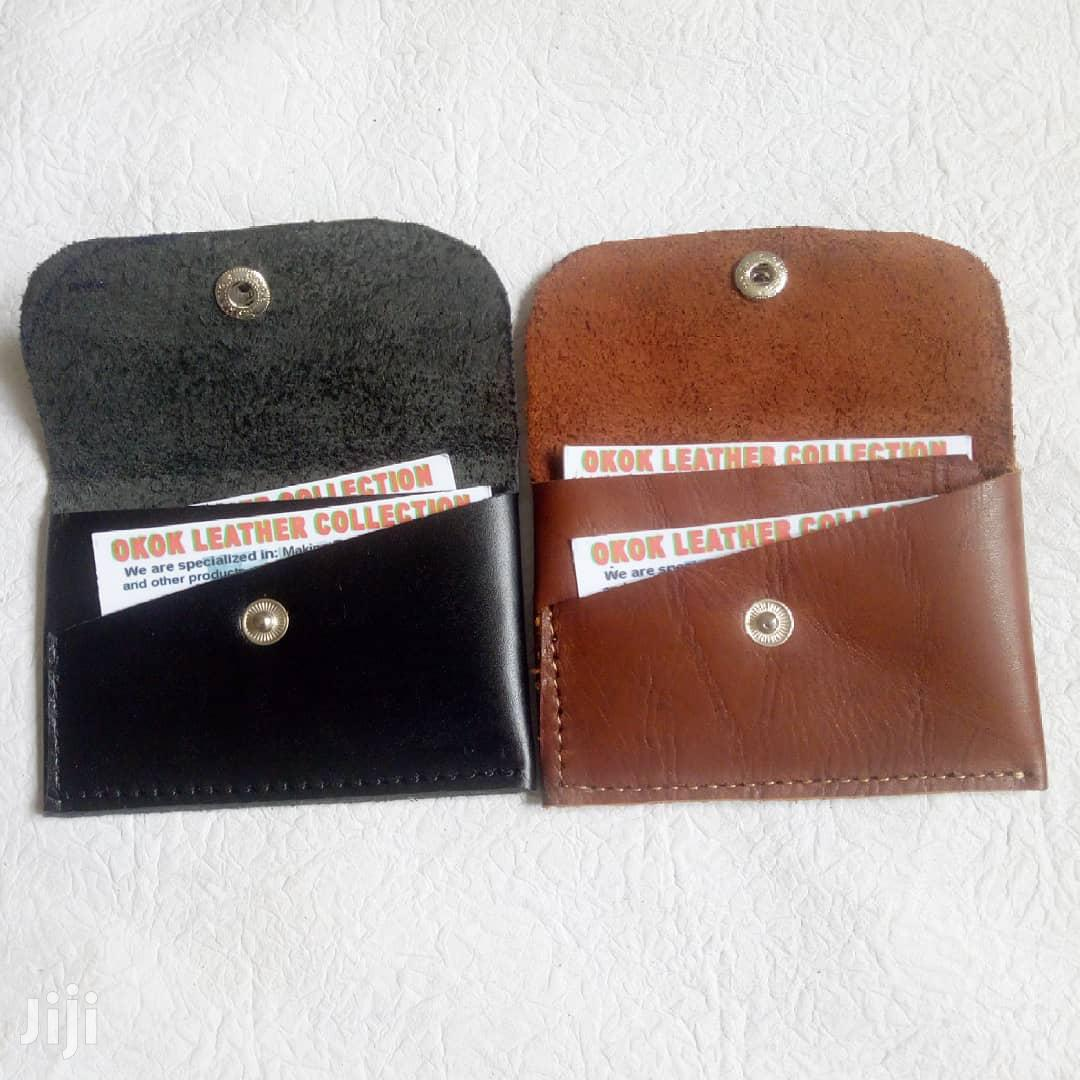 Archive: Card Holder