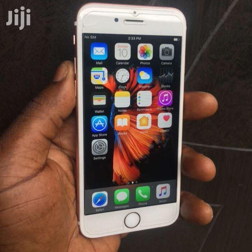 Apple iPhone 6 Plus 16 GB White