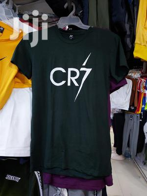 High Quality Original CR7 T-Shirts Now Available   Clothing for sale in Nairobi, Nairobi Central