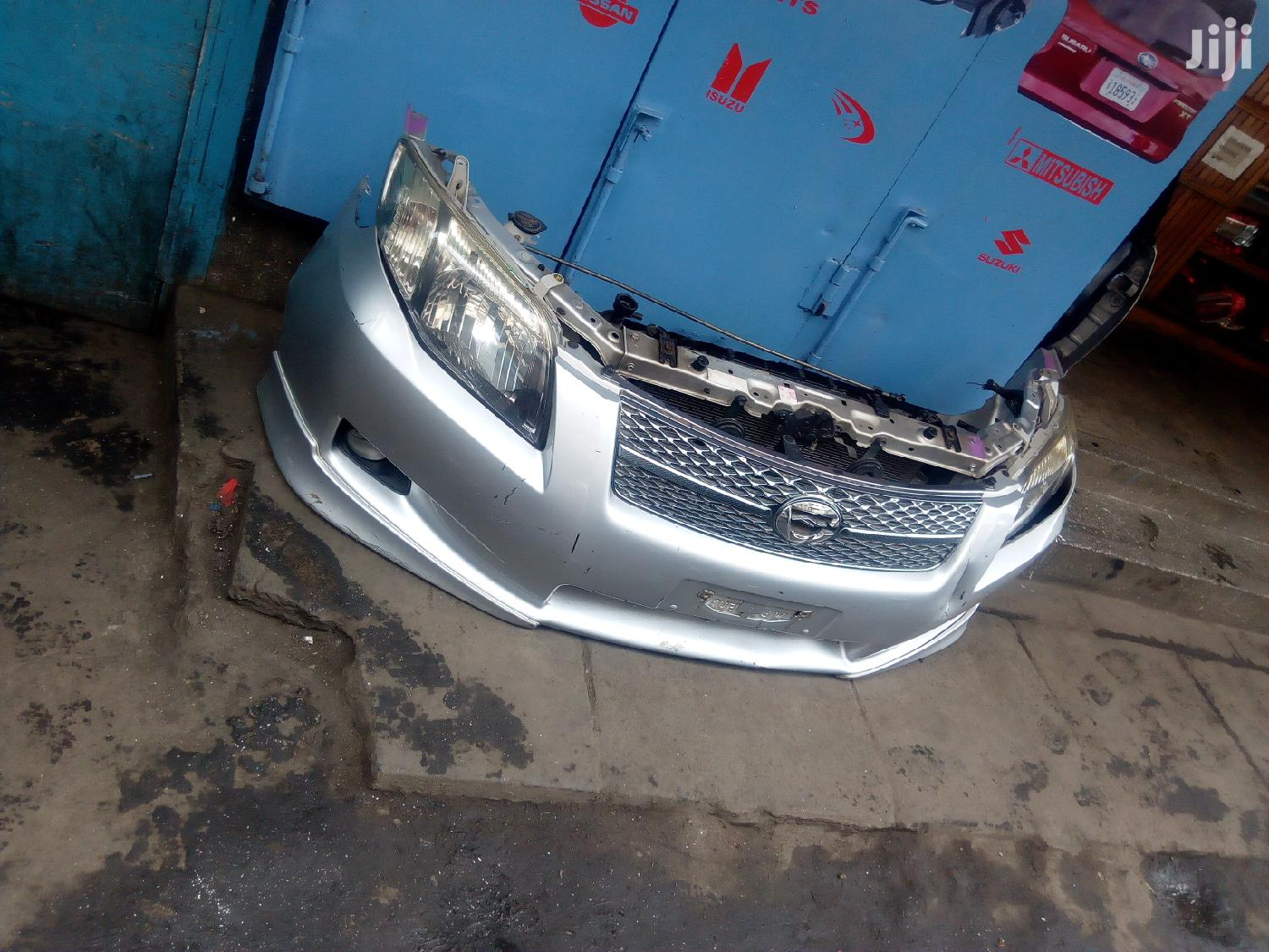 Nosecut For Axio/Fielder | Vehicle Parts & Accessories for sale in Nairobi Central, Nairobi, Kenya