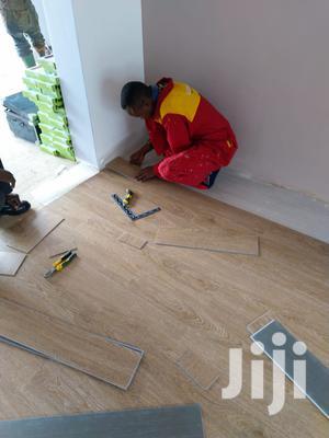 Vinyl Flooring Interlocking Tiles | Building Materials for sale in Nairobi, Imara Daima