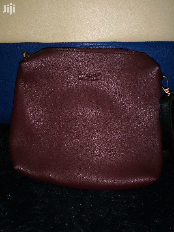 Archive: Chanel Spacious Handbags
