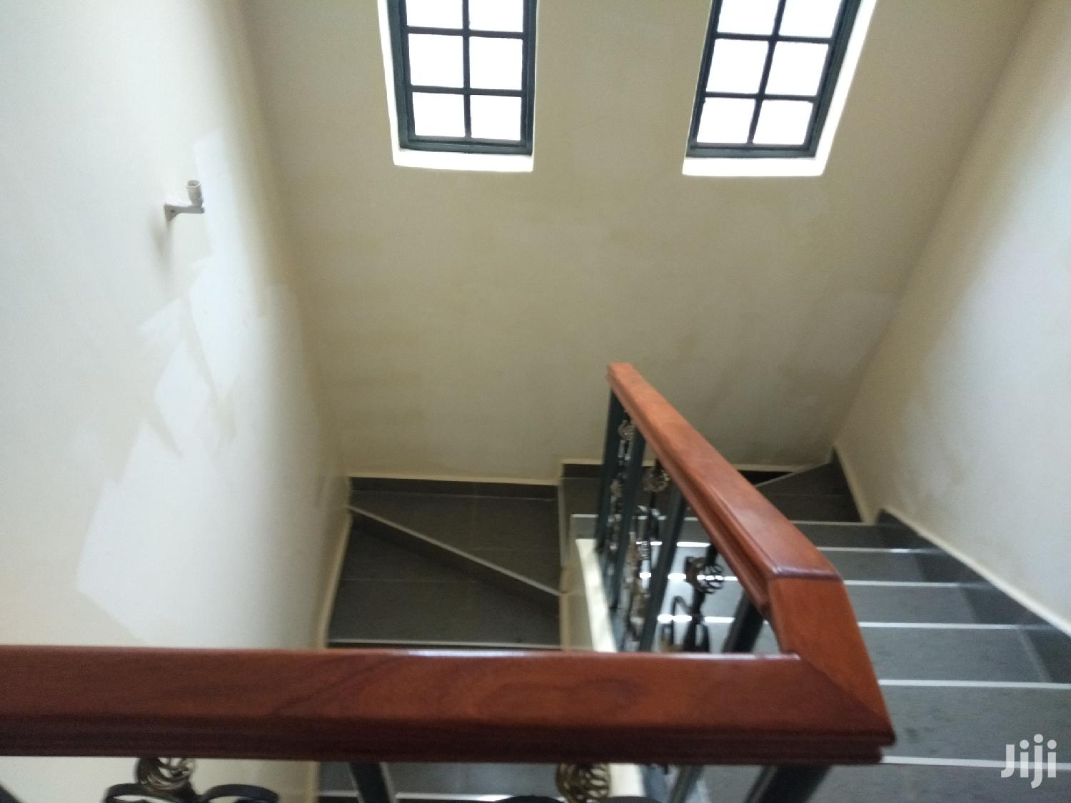 Archive: Maisonette to Let in Ngong