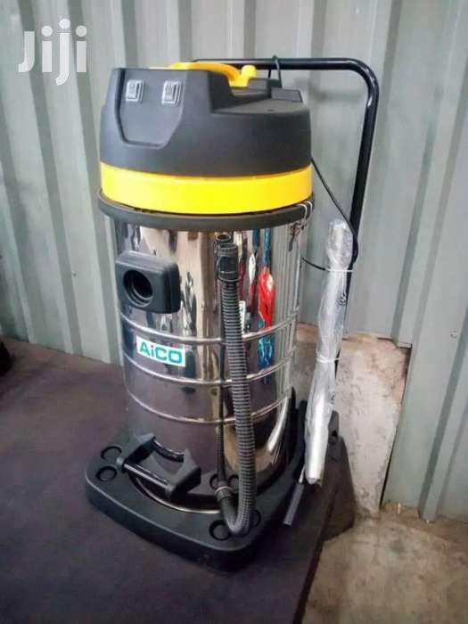100l Heavy Duty Vacuum Cleaner