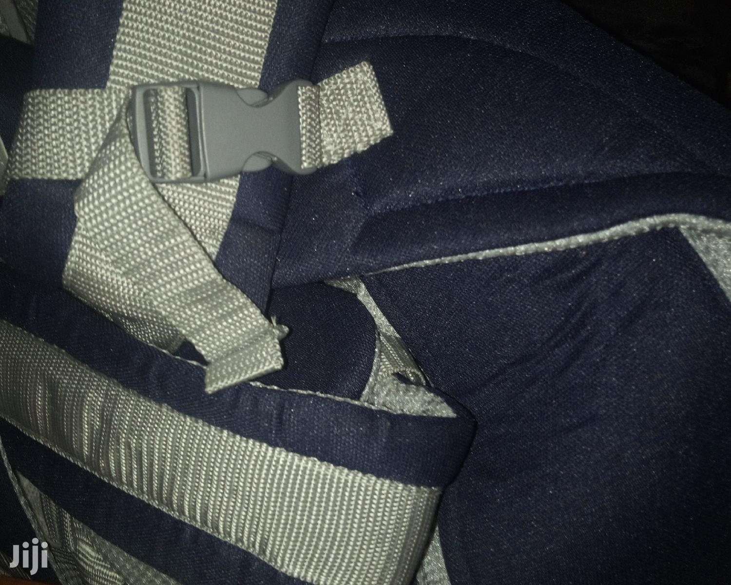 Archive: Baby Carrier (Second Hand)