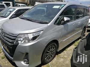 Toyota Noah 2015 Silver | Cars for sale in Mombasa, Mvita