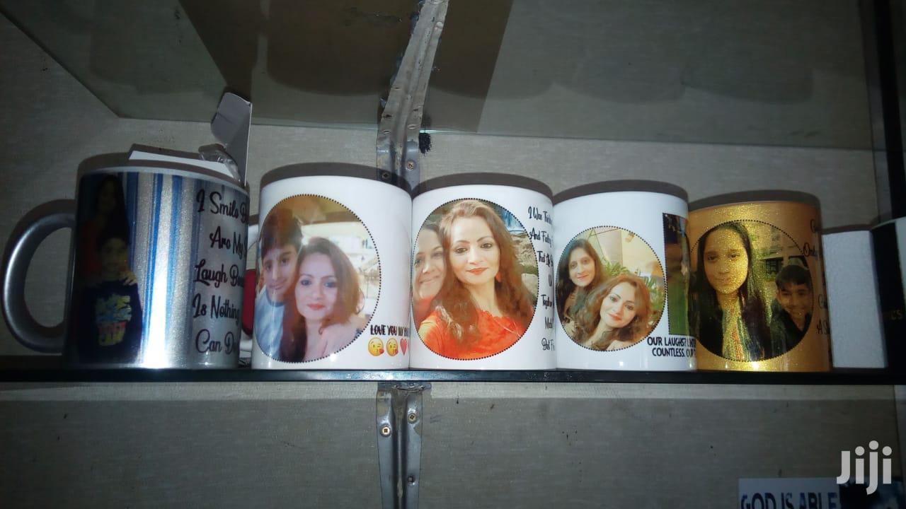Archive: Mug Printing