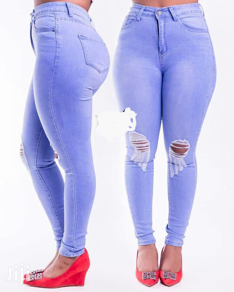 Archive: Ladies Jeans