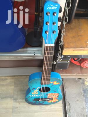 Student Box Guitar | Musical Instruments & Gear for sale in Nairobi, Nairobi Central