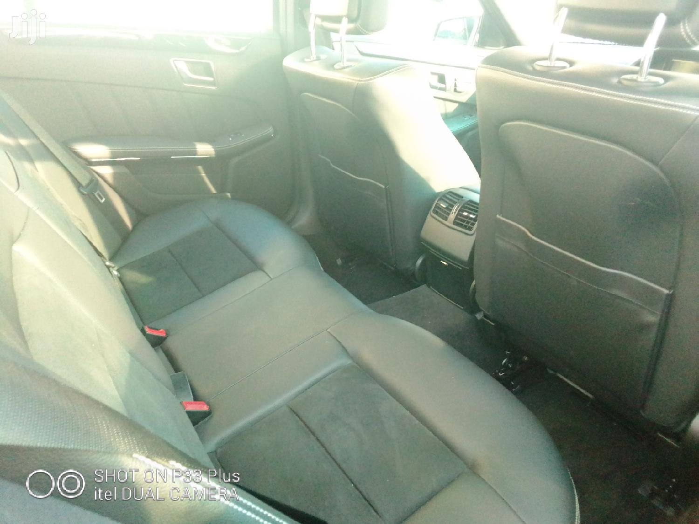 New Mercedes-Benz E250 2013 Black   Cars for sale in Ziwa la Ngombe, Nyali, Kenya