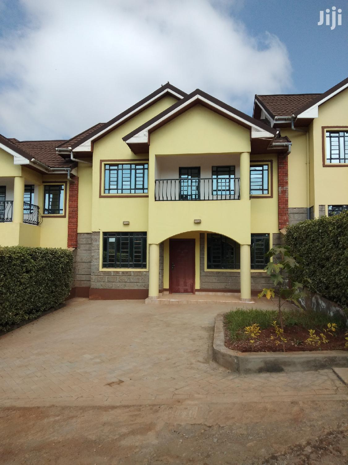 Town House to Let in Ngong Kibiko