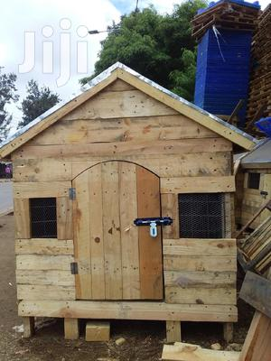 Dog Kennel | Pet's Accessories for sale in Nairobi, Eastleigh