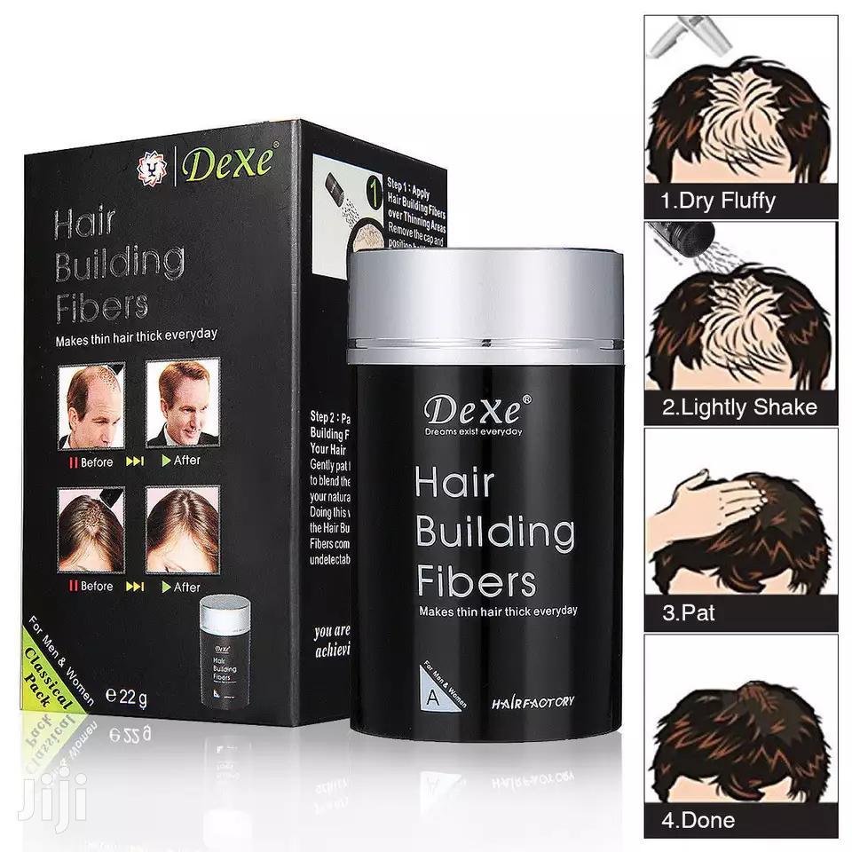 Archive: Dexe Anti Hairloss Shampoo