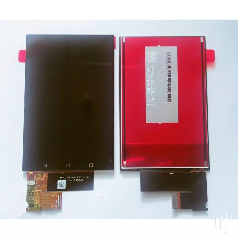 Blackberry Keyone Detek 70 Lcd Screen Replacement | Repair Services for sale in Nairobi Central, Nairobi, Kenya