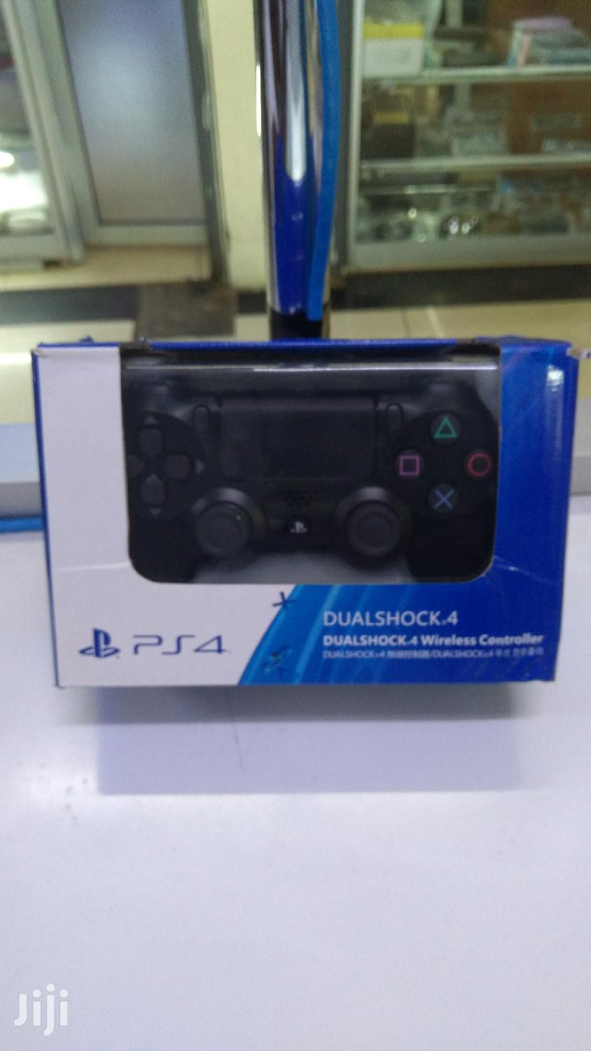 New Ps 4 Consoles New Black Shop | Video Game Consoles for sale in Nairobi Central, Nairobi, Kenya