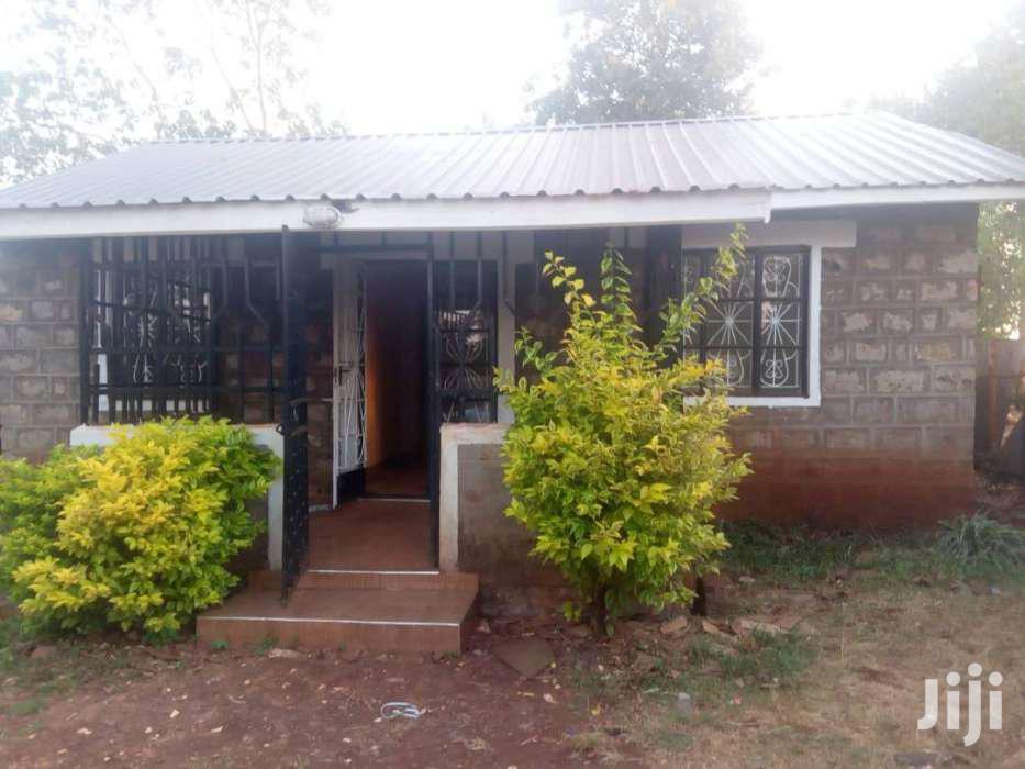 RENTAL HOUSE IN GACHIE, KIHARA