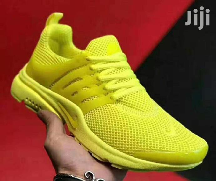 Casual Women Nike Presto Sneakers