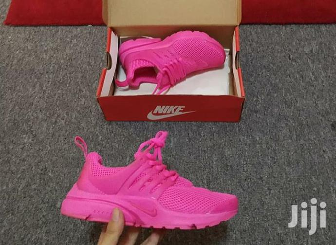 Casual Women Nike Presto Sneakers | Shoes for sale in Nairobi Central, Nairobi, Kenya