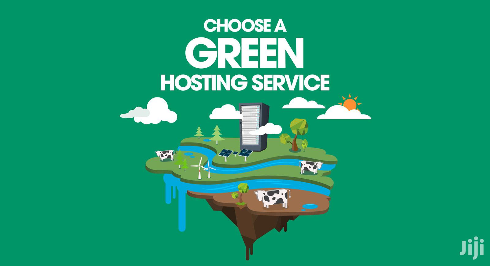 Web Hosting, Cheap Reliable Packages