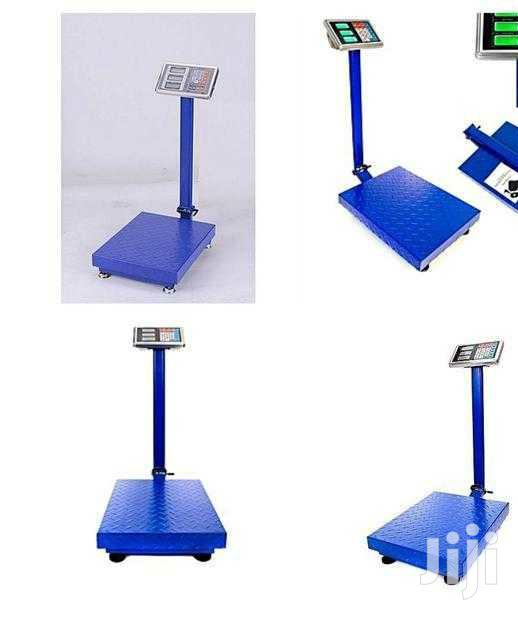 300kgs Digital Scale