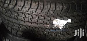 285/60/18 Dunlop Tyre's Is Made In Japan | Vehicle Parts & Accessories for sale in Nairobi, Nairobi Central