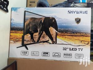 Skywave Digital LED TV 32 Inch | TV & DVD Equipment for sale in Nairobi, Nairobi Central