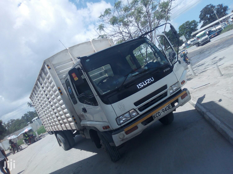 Mombasa - Nakuru Light Tansport | Logistics Services for sale in Bamburi, Mombasa, Kenya