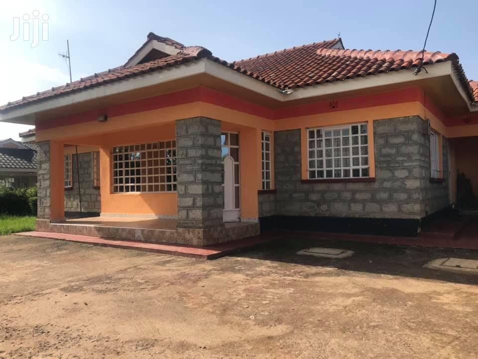 3 Bedroom Bangallow House on Sale(Upper Elgon