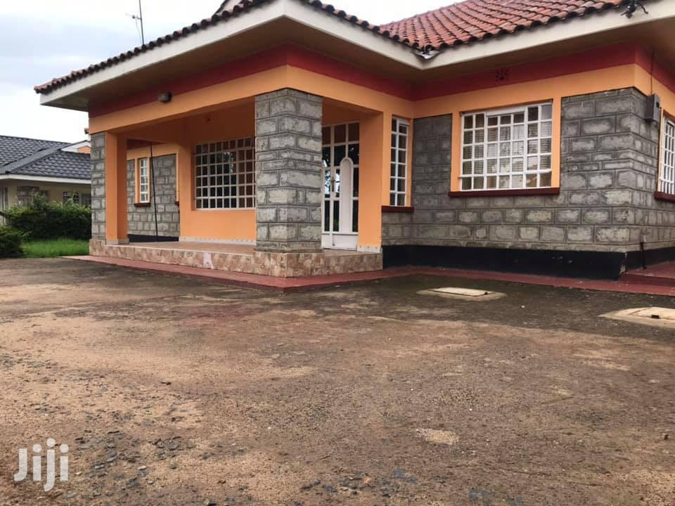 3 Bedroom Bangallow House on Sale(Upper Elgon | Houses & Apartments For Sale for sale in Racecourse, Uasin Gishu, Kenya