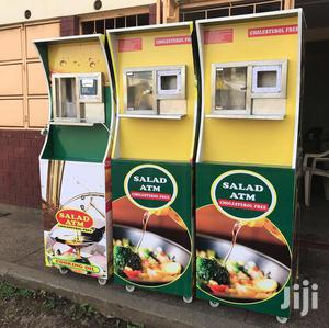 Salad Oil Atm | Store Equipment for sale in Nairobi, Eastleigh