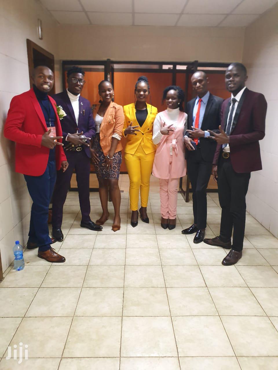Archive: Kazi! Kazi! Kazi! In Nkomo