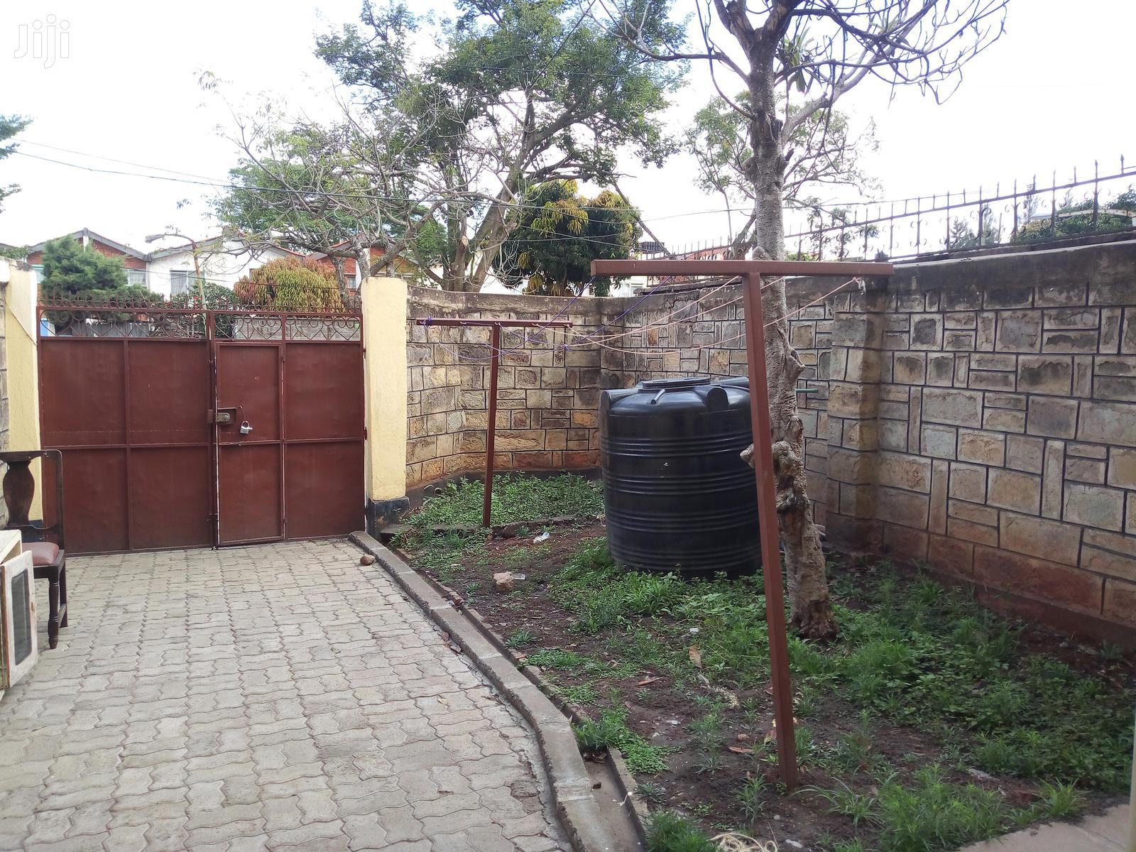 Archive: Buruburu Phase 2- 1br Spacious Extension to Let
