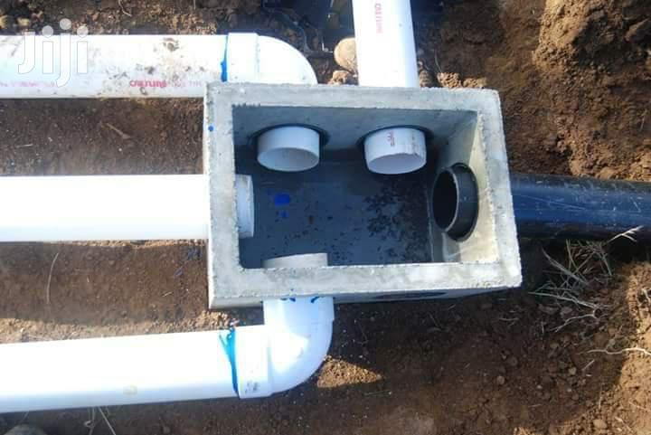 Archive: Biodigester, Modern Biodigester, Modern Septic Tank, Biogas