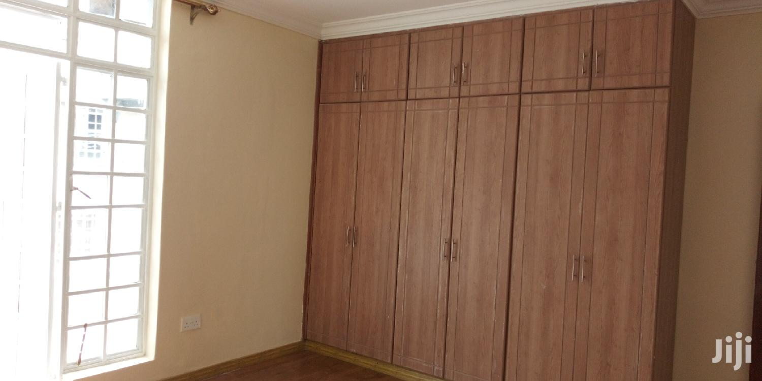 Magnificent 2 Bed Roomed Unfurnished Apartment