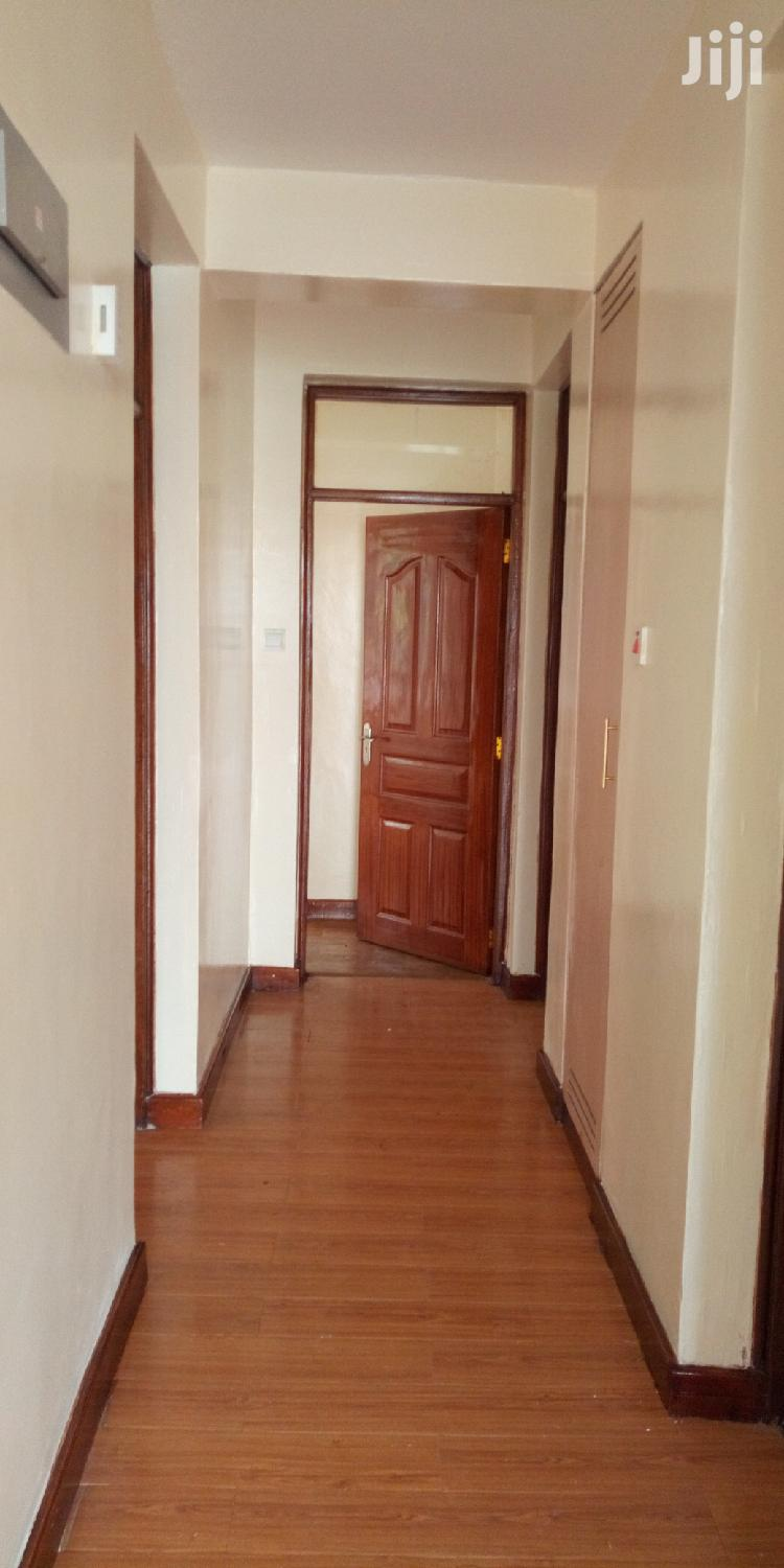 Archive: 3 Bedrooms Unfurnished Apartment