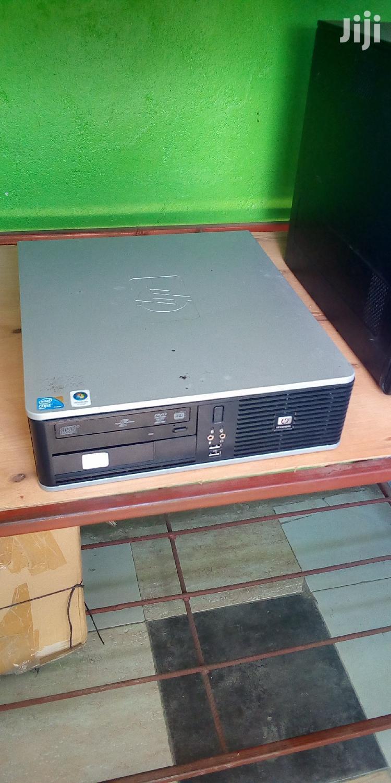 Archive: HP Desktop CPU