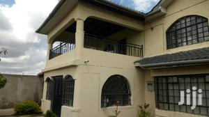 5 Bedroom Spacious Maisonette In Syokimau | Houses & Apartments For Sale for sale in Machakos, Syokimau